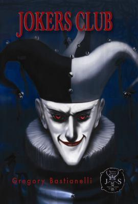 Jokers Club 9781936564309