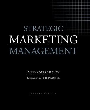 Strategic Marketing Management, 7th Edition 9781936572151