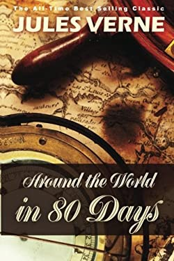 Around the World in 80 Days 9781936594610