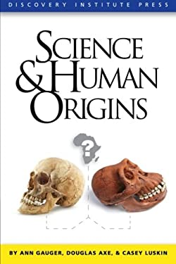 Science and Human Origins 9781936599042