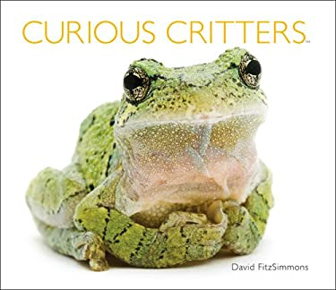 Curious Critters 9781936607693