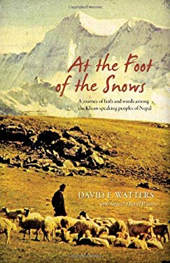 At the Foot of the Snows