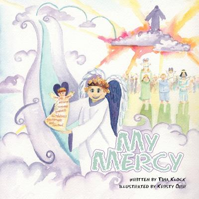 My Mercy 9781936750610