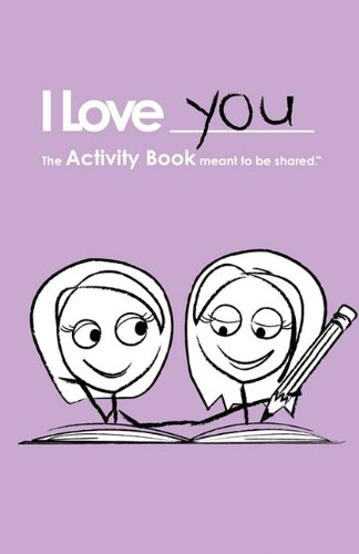 The Lovebook Activity Book for Girl/Girl Couples 9781936806010