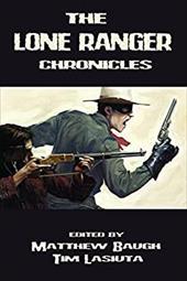 The Lone Ranger Chronicles 16634919