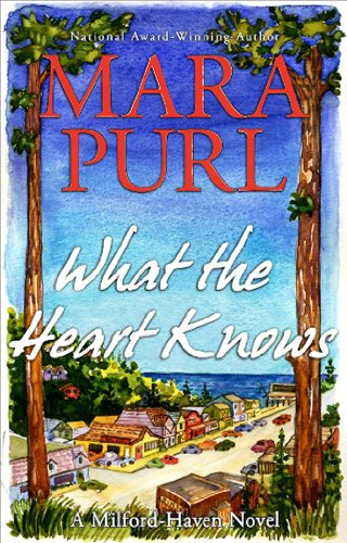 What the Heart Knows 9781936878017