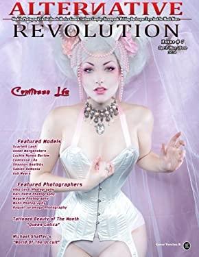 Alternative Revolution Magazine: Issue # 7 B