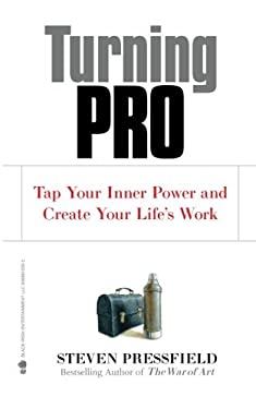 Turning Pro 9781936891030