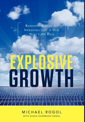 Explosive Growth 9781936909322