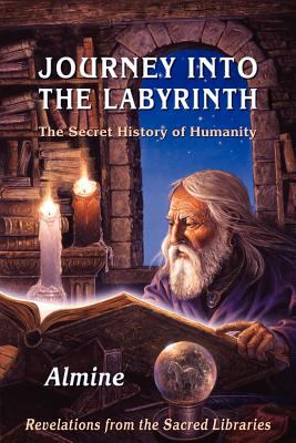 Journey Into the Labyrinth 9781936926466