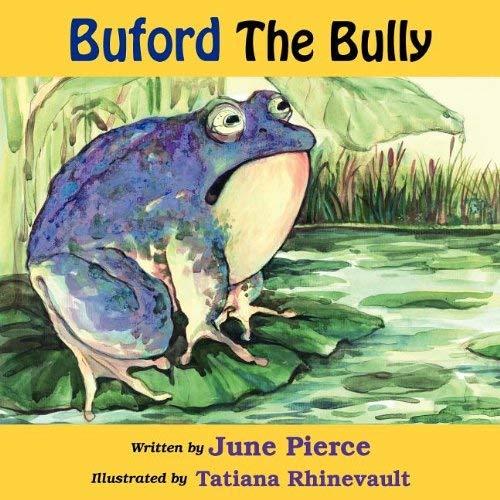 Buford the Bully 9781936940202