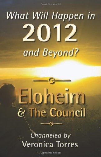 What Will Happen in 2012 and Beyond? 9781936969166