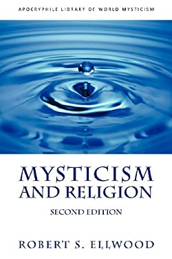 Mysticism and Religion 9781937002299