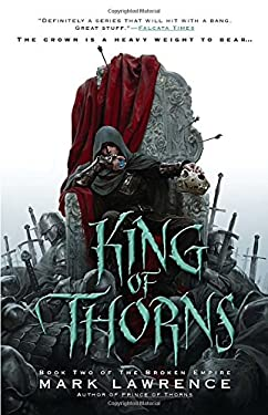 King of Thorns 9781937007478
