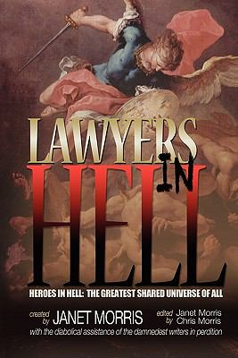 Lawyers in Hell 9781937035020