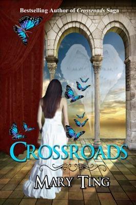 Crossroads 9781937085759