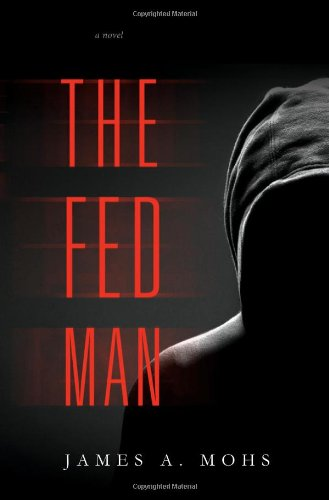 The Fed Man 9781937110024