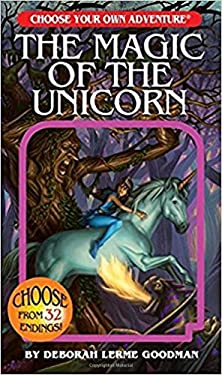 The Magic of the Unicorn (Choose Your Own Adventure)