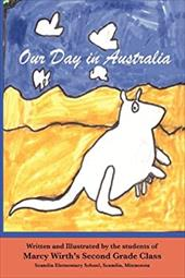 Our Day in Australia 15485616