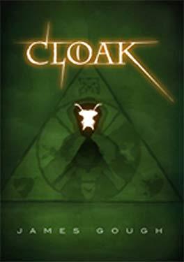 Cloak 9781937178116