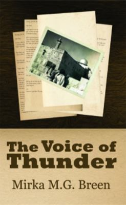 The Voice of Thunder 9781937178178