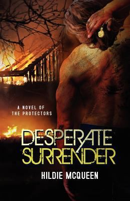 Desperate Surrender 9781937254575