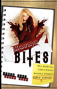 Karma Bites 9781937254674