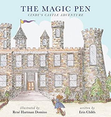The Magic Pen: Cindy's Castle Adventure