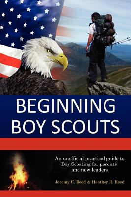 Beginning Boy Scouts 9781937516017