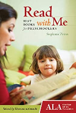 Read with Me: Best Books for Preschoolers 9781937589035