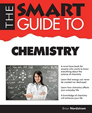 Smart Guide to Chemistry 9781937636029