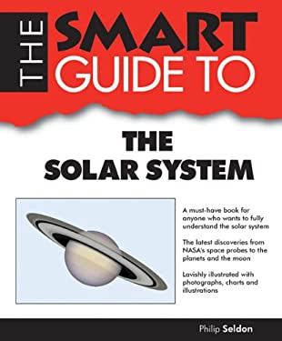 Smart Guide to the Solar System 9781937636463