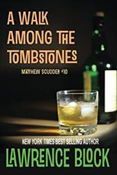 A Walk Among the Tombstones 18362739