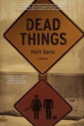 Dead Things 18264702