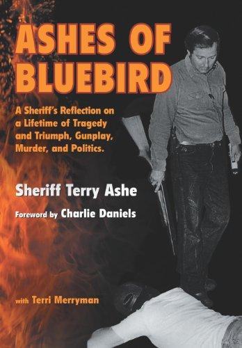 Ashes of Bluebird 9781937763398