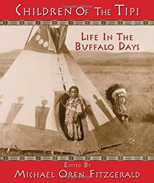 CHILDREN OF THE TIPI 9781937786090