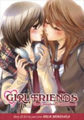 Girl Friends: The Complete Collection 2 19245904