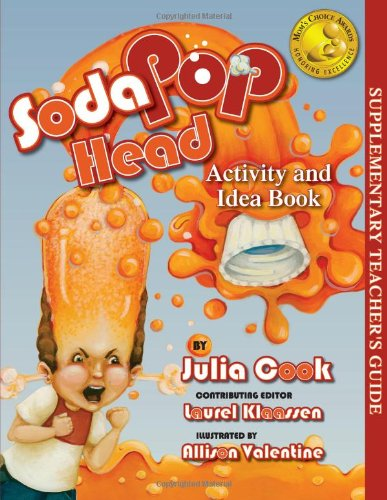 Soda Pop Head Activity and Idea Book 9781937870027