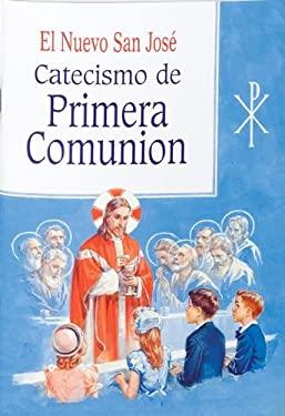 Catecismo Primera Comunion (Spanish Edition)