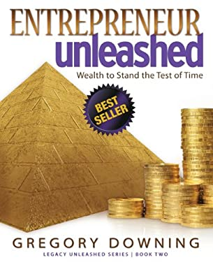 Entrepreneur Unleashed 9781938047060