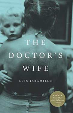 The Doctor's Wife 9781938103568