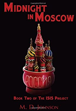 Midnight in Moscow 9781938223303