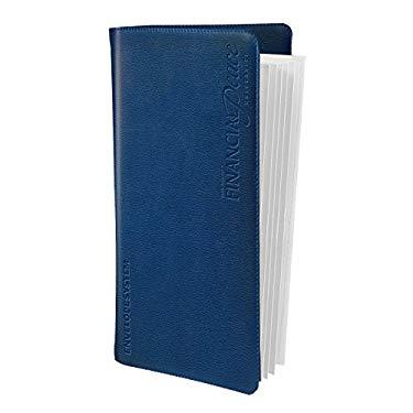 Blue Starter Envelope System: Finanical Peace University
