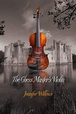 Chess Master's Violin 9781938467080