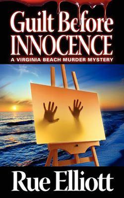 Guilt Before Innocence 9781938467141