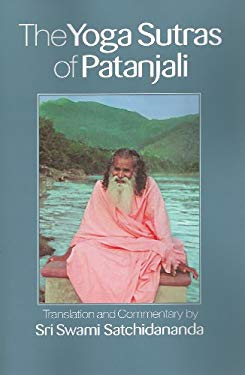 The Yoga Sutras of Patanjali 9781938477072