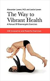 The Way to Vibrant Health 21120910