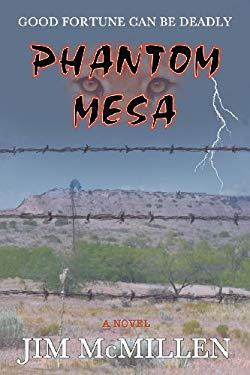 Phantom Mesa 9781938701108