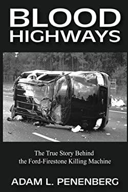 Blood Highways 9781938757013