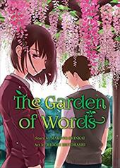 The Garden of Words 22242418